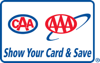 CAA - Show your card and save