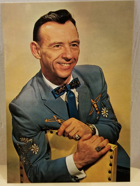 NOTICE:   2021 Hank Snow Tribute Cancelled due to COVID.