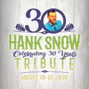 30th Annual Hank Snow Tribute moved to August 2021