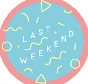 Last Weekend of the Season and hours for the rest of September!