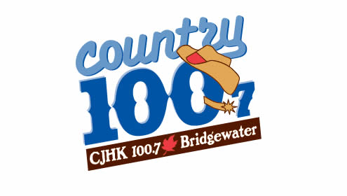 Country 100.7 FM