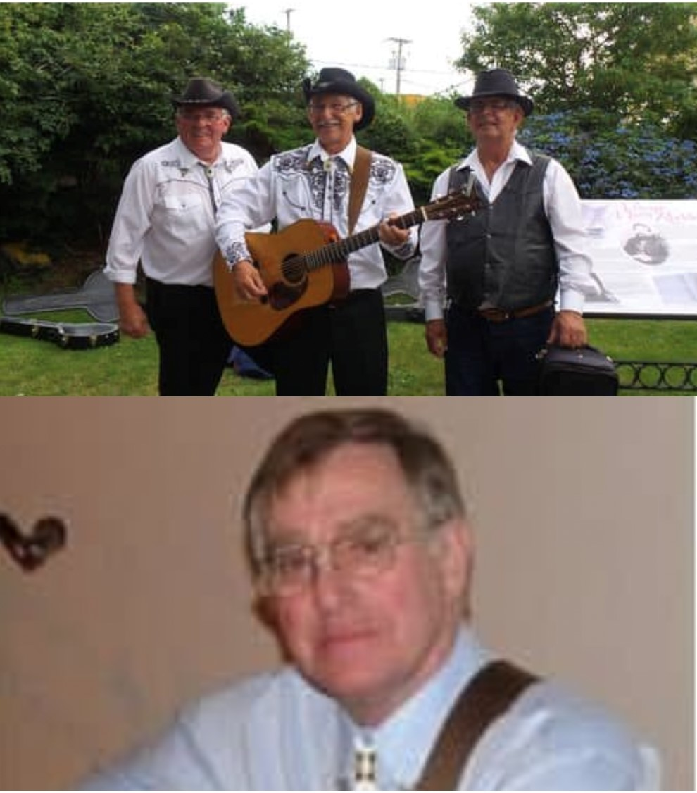 RAIN CANCELLATION/DALE VERGE & RON MUISE TO PERFORM JULY 28, 2021 AT HANK'S CHUCKWAGON BBQ & SHOW