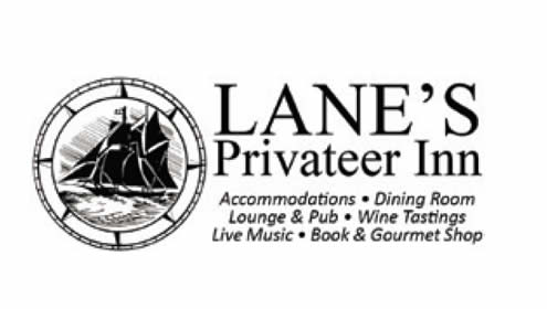 Lane's Privateer